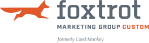 Foxtrot Marketing Group - Custom, formerly Coed Monkey